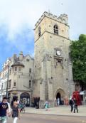 Carfax Tower Church